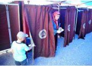 Raylı Sistem için Referanduma Gidildi