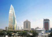 Rusya'da Türk girişimciden inşaat sektörüne İş Destekleme Merkezi
