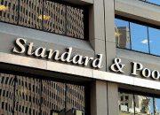 S&P Türkiye'nin Kredi Notunu Teyid Etti
