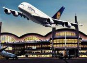 Sabiha Gökçen Havalimanı genişliyor