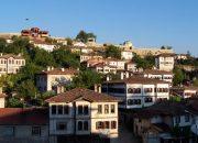 Safranbolu'da Yapılaşmayı 'Mimari Estetik Komisyonu' Belirleyecek