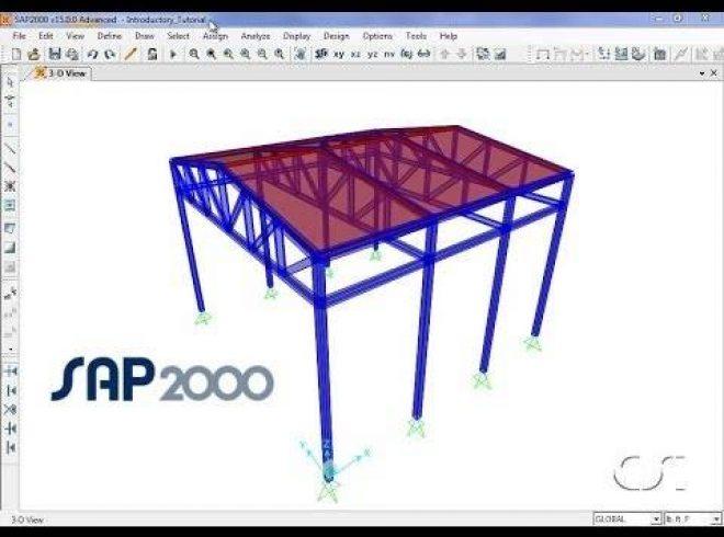 SAP2000 JOINT CONSTRAINTS – NOKTA KISITLAMALARI