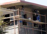SGK İnşaatında İş Güvenliksiz Çalışma