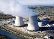 Sinop'a Nükleer Santral için Yapılan Anlaşma Onaylandı