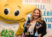 Akıllı Yıldızlar KSS Pazaryeri'nde büyük ödülün sahibi oldu