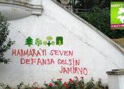 Marmara Kıyımın Eşiğinde, Miting 28 Aralık'ta Kadıköy'de
