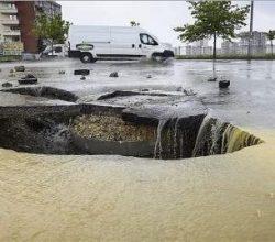 """""""Sel Baskınlarının Sebebi Takdiri Doğa Değil, Takdiri İdaredir"""""""