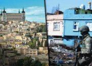 Sur'un Korunması İçin UNESCO'ya Çağrı