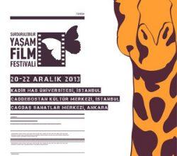 Sürdürülebilir Yaşam Film Festivali 2013
