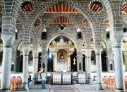 Surp Giragos Ermeni Kilisesi'ne Avrupa'dan Koruma Ödülü