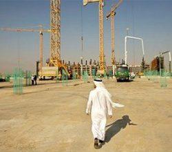 Suudi Arabistan körfez inşaat sektöründe lider!