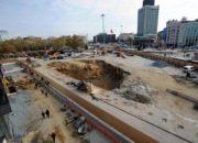 Taksim'den son görüntüler