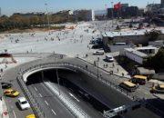 İşte Yeni Taksim Meydanı'ndaki Mimari Hatalar!