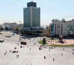 Ne Olacak Bu Taksim'in Hali?