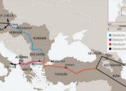 TANAP Avrupa'nın Rusya Alternatifi Olabilecek mi?