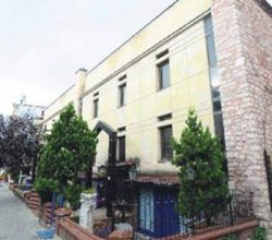 Tarihi Hamama Kirayla Restorasyon!