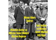 Tarihi katledenlerin hatıra fotoğrafı