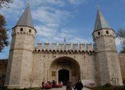 Tarihi Yapılar için Proje