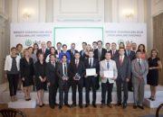 TAV İnşaat Atıklarını Dönüştürdü, Sürdürülebilirlik Ödülünü Aldı