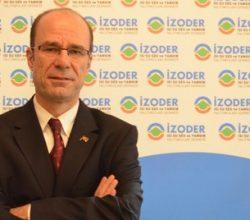 İZODER'e Yeni Başkan!