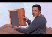 Tesla'nın Solar Çatı Panelleri Satışa Çıkıyor