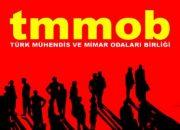 TMMOB İnşaat Mühendisleri Odası Ankara Şubesi Genel Kurulu