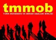 TMMOB'den Ankara'da protesto