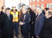 'TOKİ Kentsel Dönüşüme Çok Büyük Katkı Yaptı'