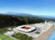 TOKİ'den Trabzon'a 40 bin kişilik stat