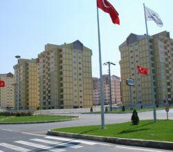 İzmir TOKİ'ye Soğuk