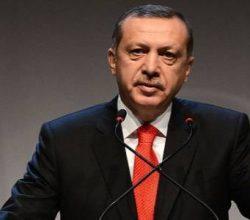 Erdoğan'dan TOKİ Başkanı'na: Kupon Yerleri Satarken Bana Soracaksınız