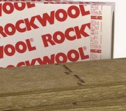Rockwool Taş Yününün Yalıtımdaki Payını %10'a Çıkartacak