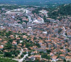 Tosya'da Geçen Yıl 152 İnşaat Ruhsatı Verildi