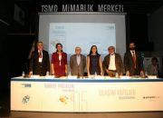 """Türkiye Projeleri Panel Serisinin Beşincisinde """"Havalimanları"""" Tartışıldı"""
