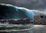 Tarih Boyunca 300 Büyük Deprem ve 40 Tsunami Geçirmiş