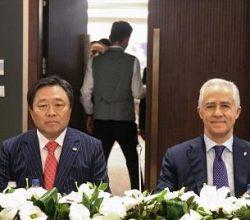 Türk Müteahhitleri Yurt Dışında 370 Milyar Dolarlık İş Yaptı