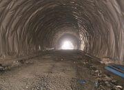 Türkiye'nin En Uzun Tüneli Hangi Aşamada?