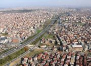 Bir Yılda 8.2 Milyon Metrekareye Beton İzni