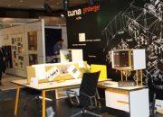 Tuna Ofis, Alldesign 2014'teydi