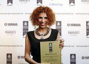 Türkan Erdem Peyzaj Mimarlık ve Tasarım Atölyesi'ne European Property Awards'ta 2 Ödül
