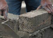 Filistin'e Türkiye'den Çimento