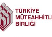 Türkiye'yi Dünya İkinciliğine Taşıyan 42 Müteahhide Ankara'da Ödül Töreni