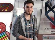 Anadolu Üniversitesi Öğrencisi Ambalaj Yarışmasından Ödülle Ayrıldı