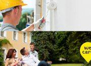 Yüksek UV Dayanımlı Dış Cephe Kaplaması: weber.tex UV flex