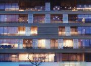 Ankaranın yeni projesi Vişnelik Apartments