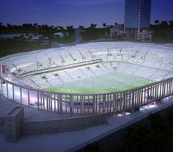 Vodafone Arena 2. Kısım Kaba İnşaat ihalesi sonuçlandı