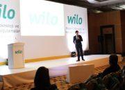 Sektörün önde gelen isimleri Wilo'nun seminerinde bir araya geldi
