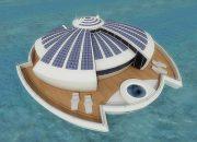 Michele Puzzolante-Yüzen Otel