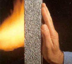 Doğru Yalıtımla Yangına Karşı Önlem Alın