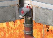 Yangın Güvenliğinde Aco Desteği!